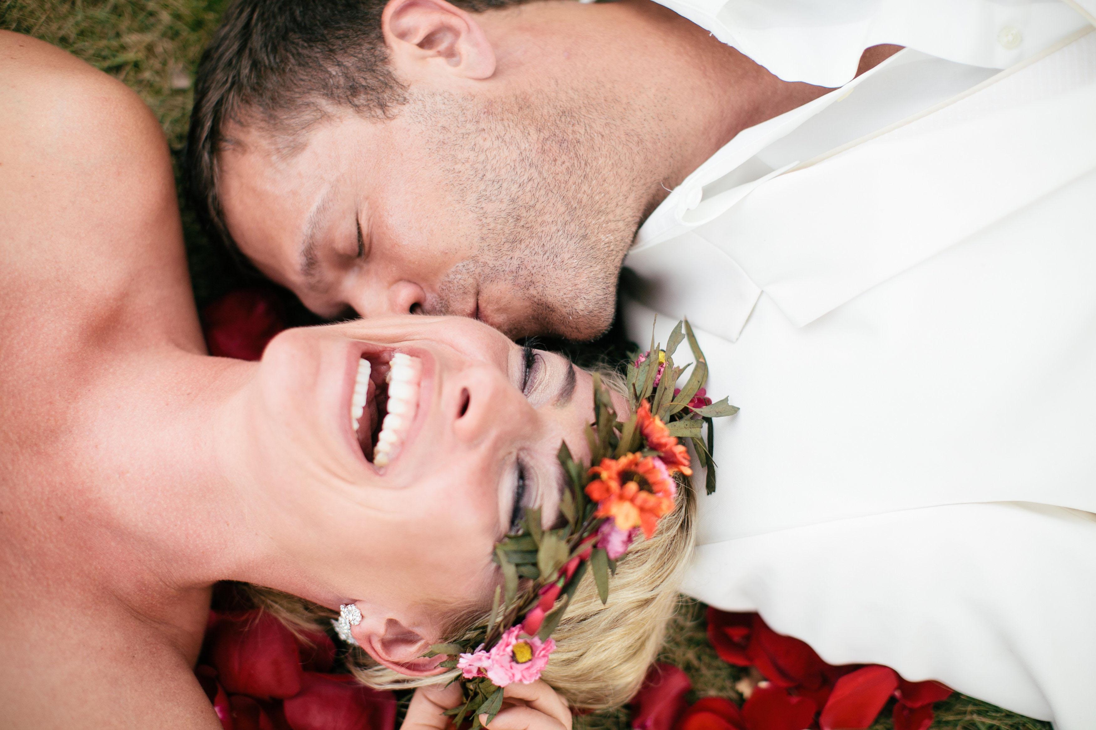 The Wedding Story of... Ashley & Marcus Przybyla | WeddingDay Magazine