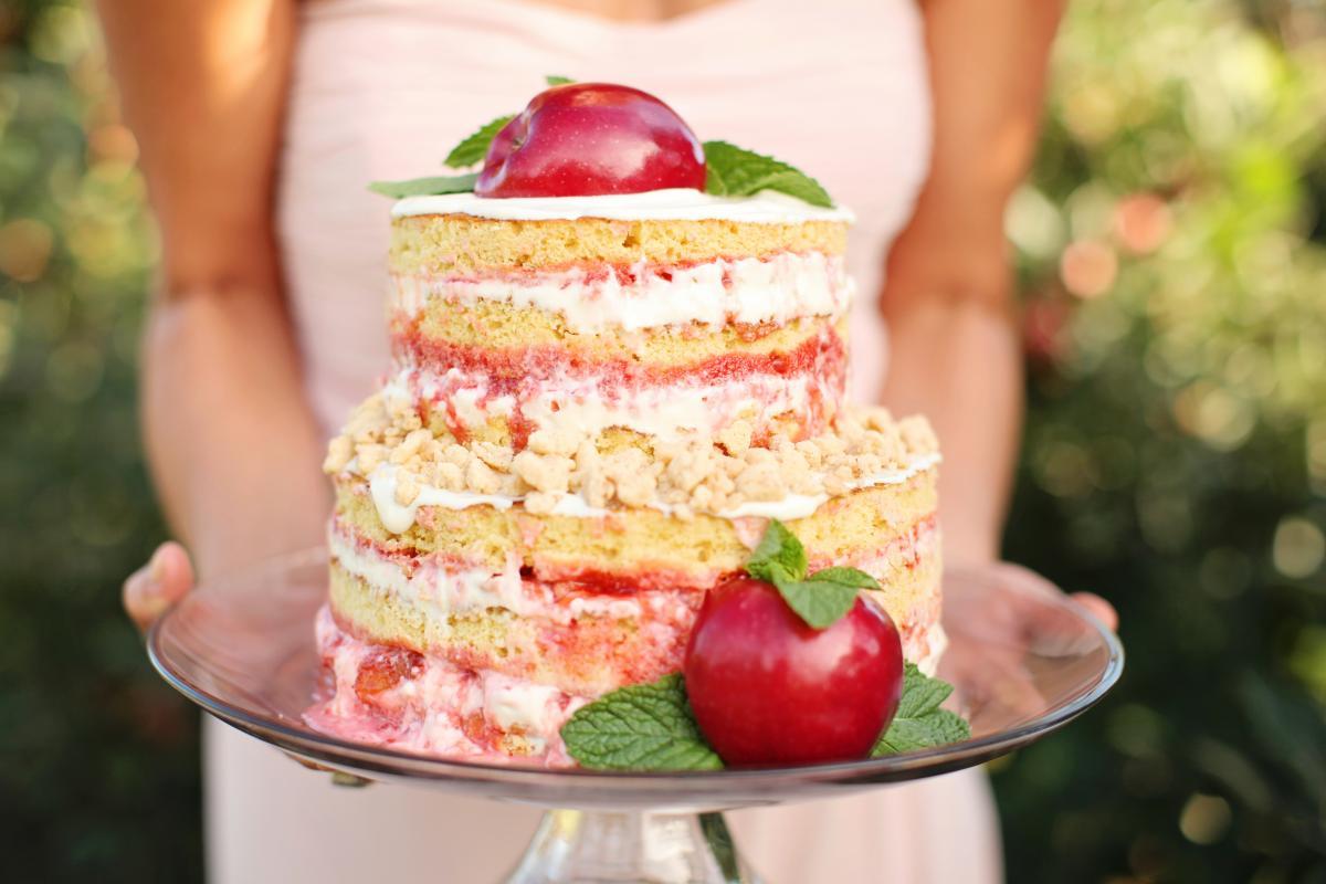 What to Ask Your Wedding Cake Designer | WeddingDay Magazine