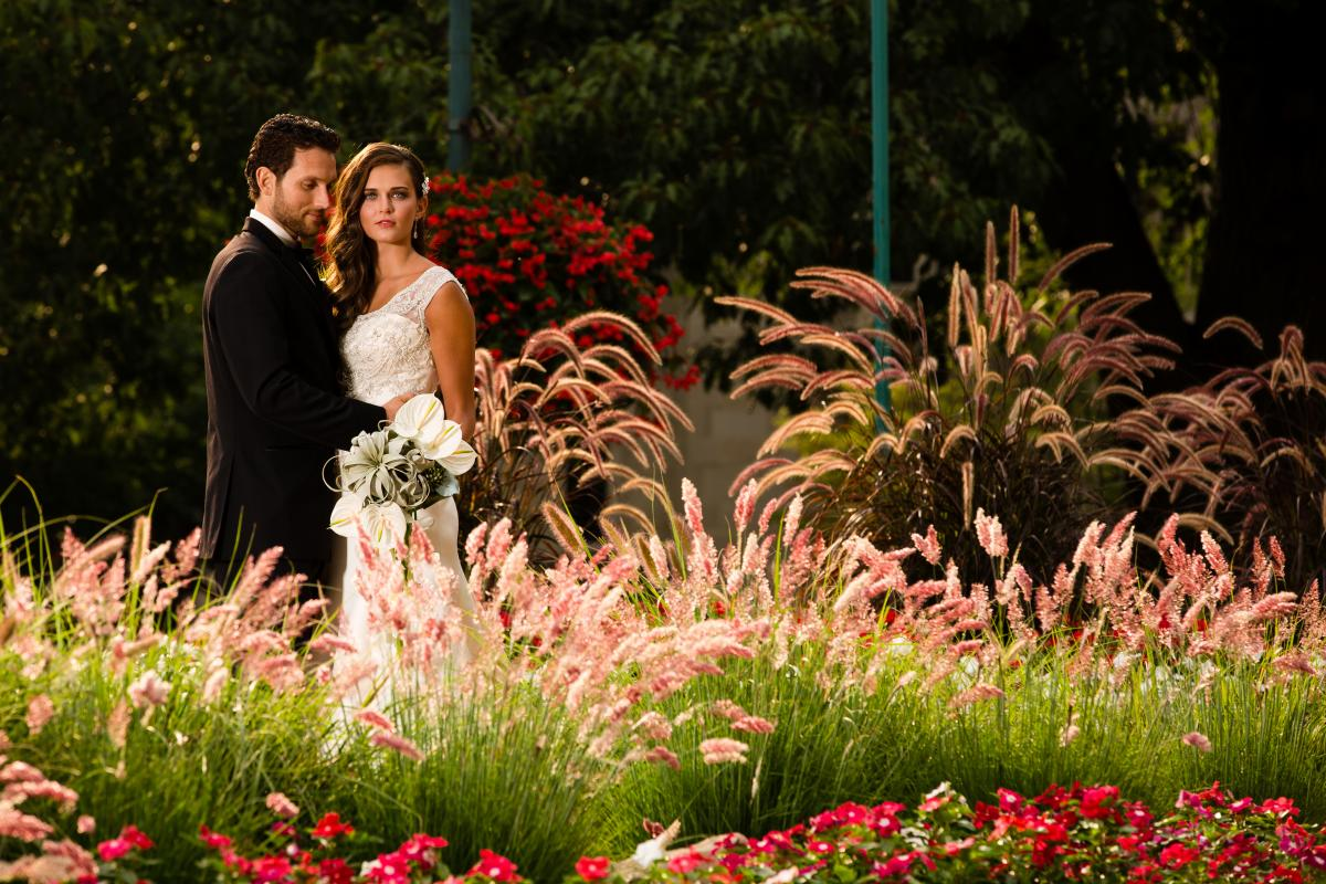 A Moment in Time: Central Indiana Fall 2014 Cover Shoot | WeddingDay ...