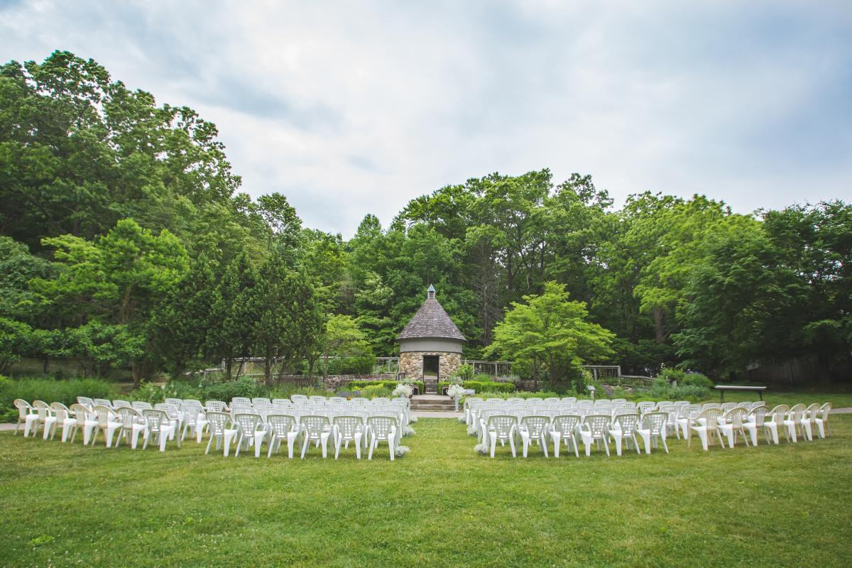 Meet The Venue: Fernwood Botanical Gardens U0026 Nature Preserve