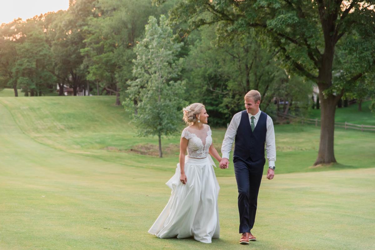 Meet The Venue Knollwood Country Club Weddingday Magazine
