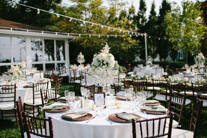 Falling In Love With Fall Weddings