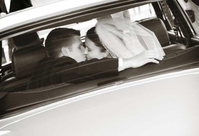 Ashley & Andy Misner