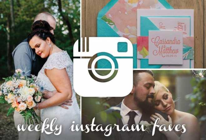 weekly instagram