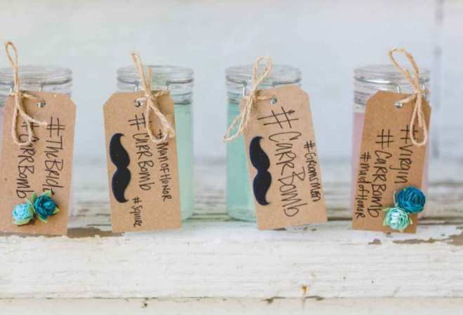 Wedding Take Home Gifts: Wedding Favors Your Guests Will Actually Take Home