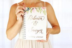 Buy this wedding planner now!