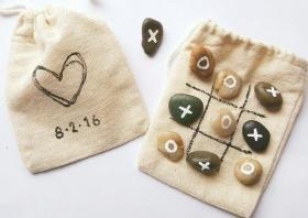 Buy this tic-tac-toe game now!