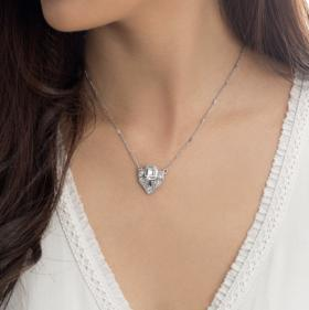 Buy this Art Deco Pendant Necklace now!