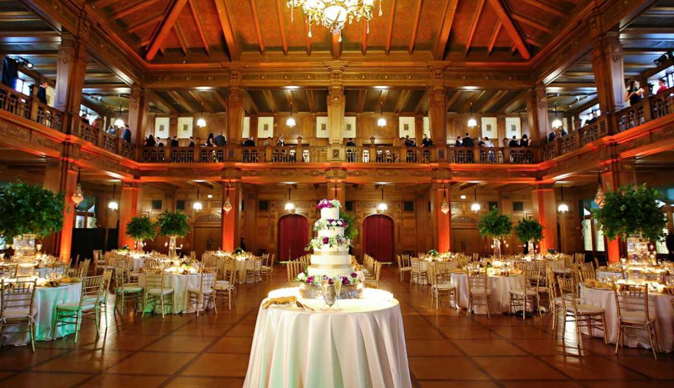 Wedding venues Indiana