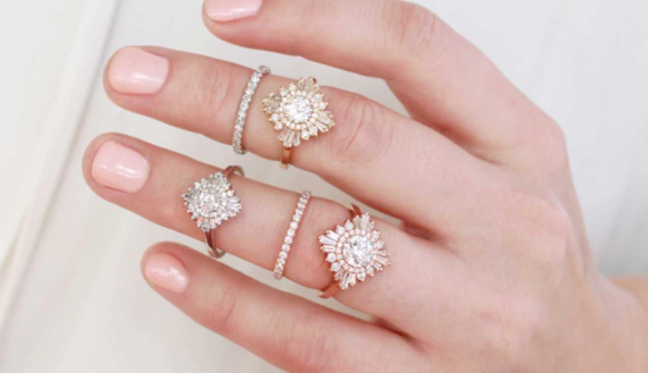 Heidi Gibson Designs | WeddingDay Magazine