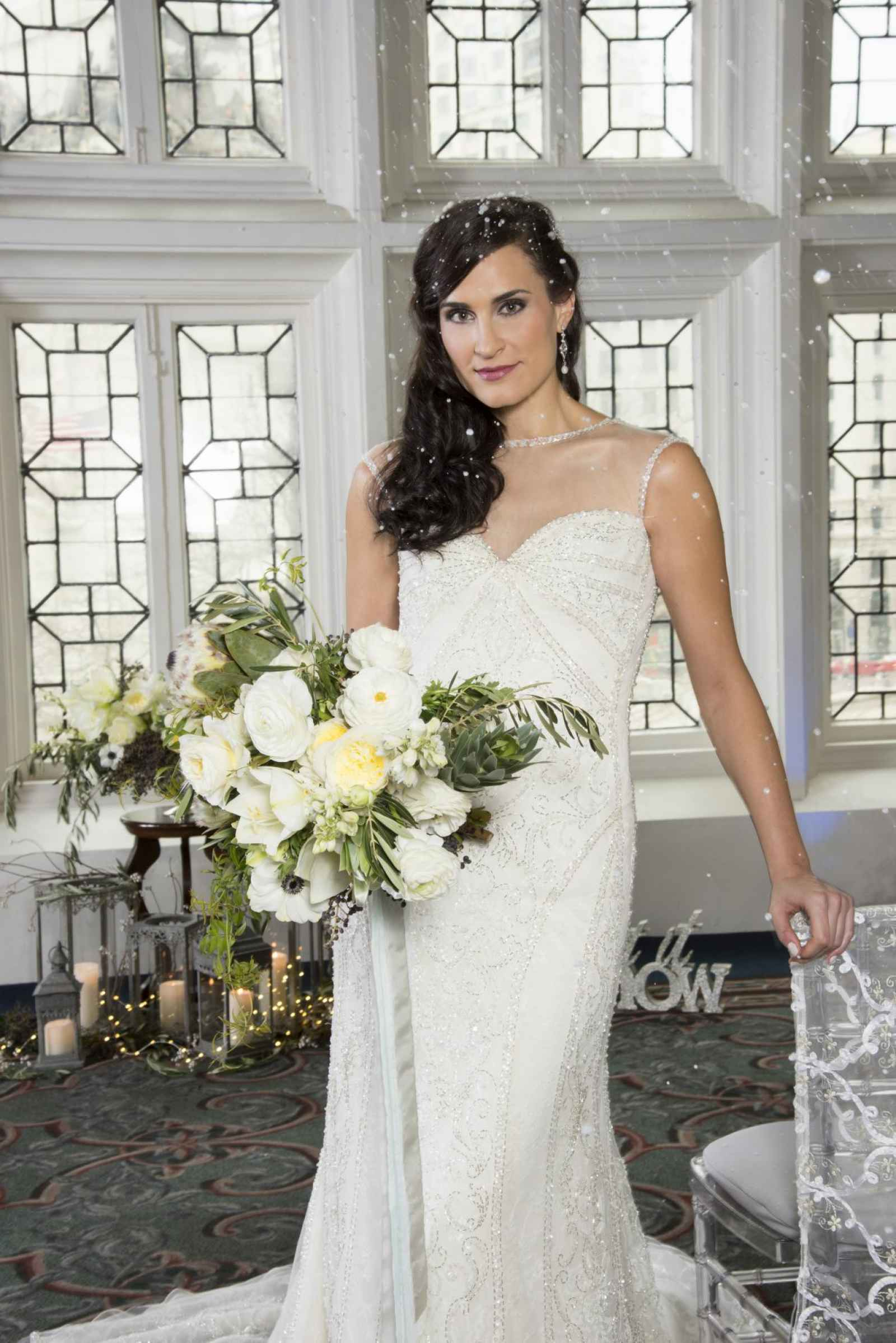 Dress diaries pt 1 the multi dress bride weddingday magazine in recent years weve seen a growing trend in brides purchasing and wearing more than one gown on their wedding day high profile brides including carrie junglespirit Images
