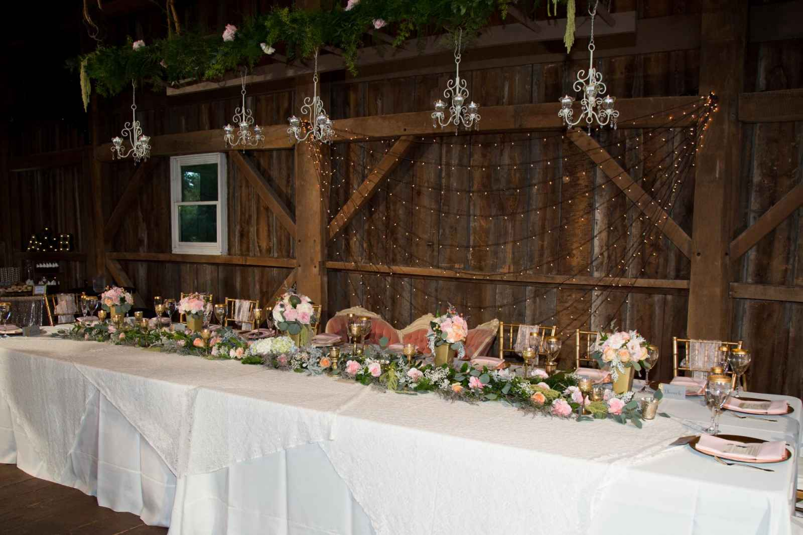 The Wedding Story of Ben Maupin and Ashley Underwood | WeddingDay ...