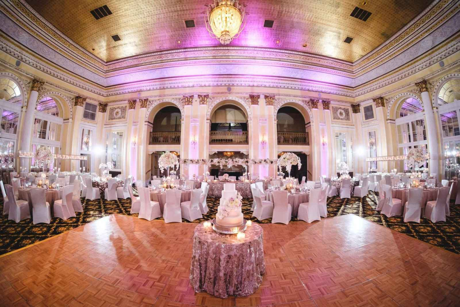 10 Best Venues for your Grand Rapids Wedding | WeddingDay Magazine