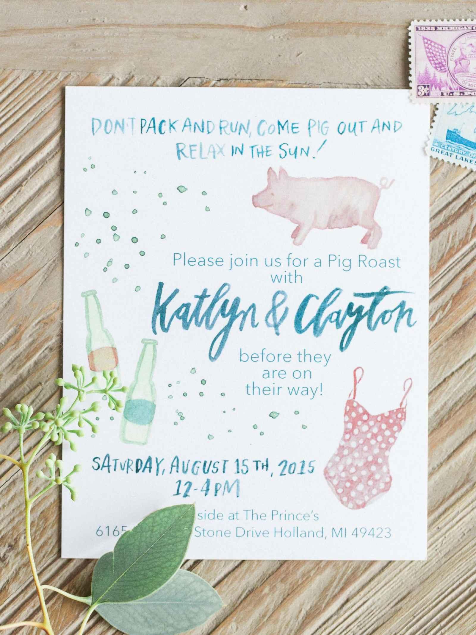 The Real Wedding of Clayton and Katlyn Sommers | WeddingDay Magazine