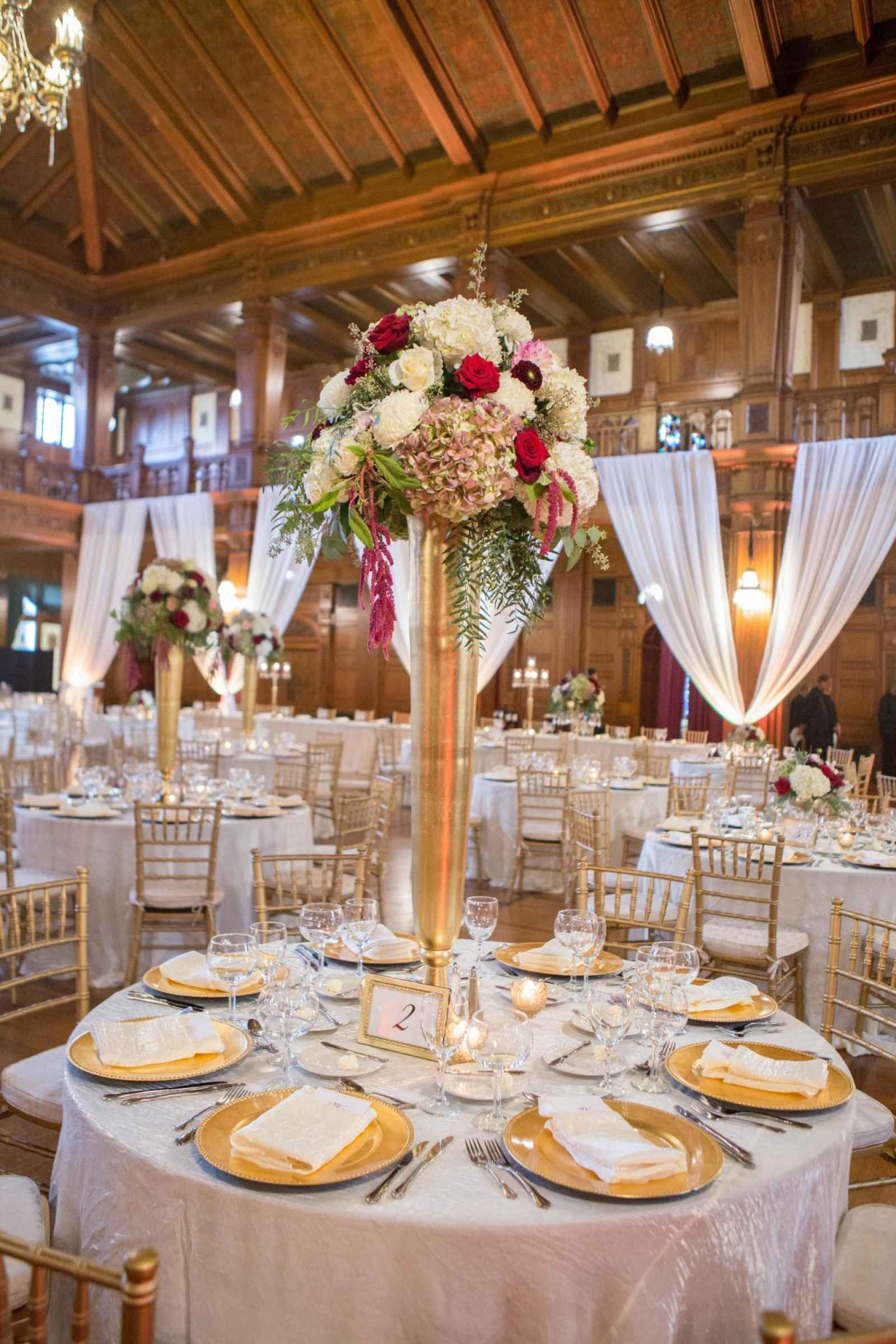 The Wedding Story Of Blake John White Weddingday Magazine