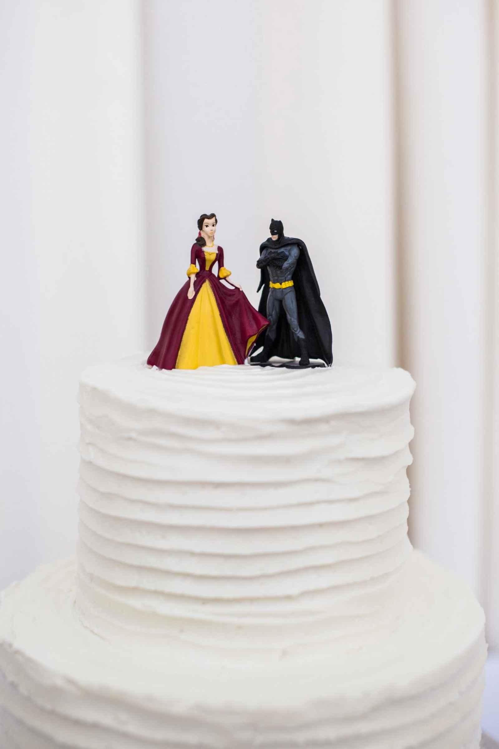 The Wedding Story of Jessica and Matt Scanlon | WeddingDay Magazine