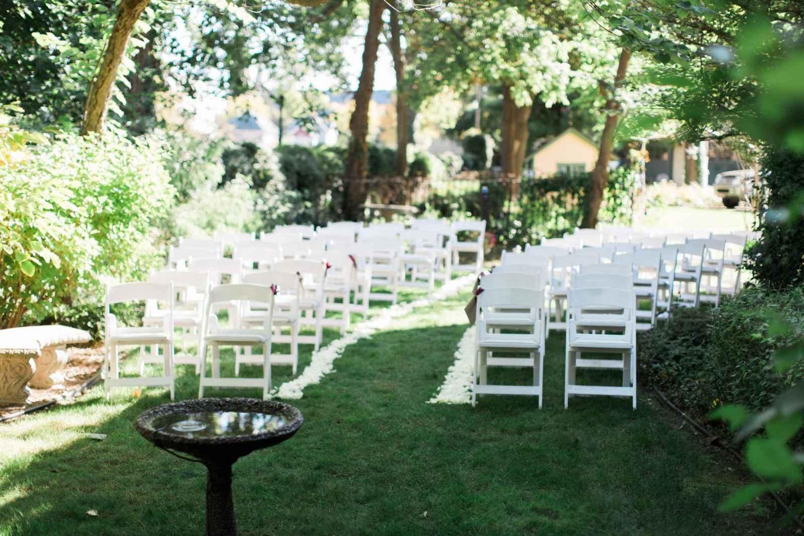 the real wedding of cat and miles ludy weddingday magazine