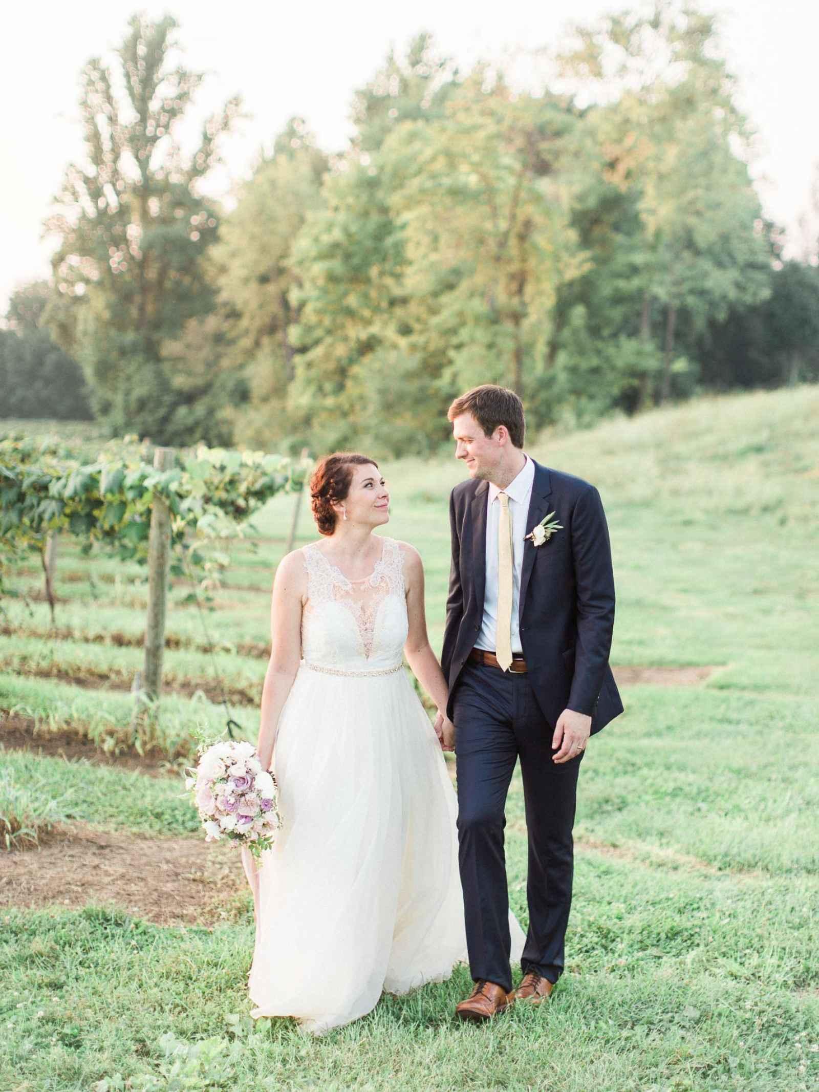Patrick mcauliffe wedding