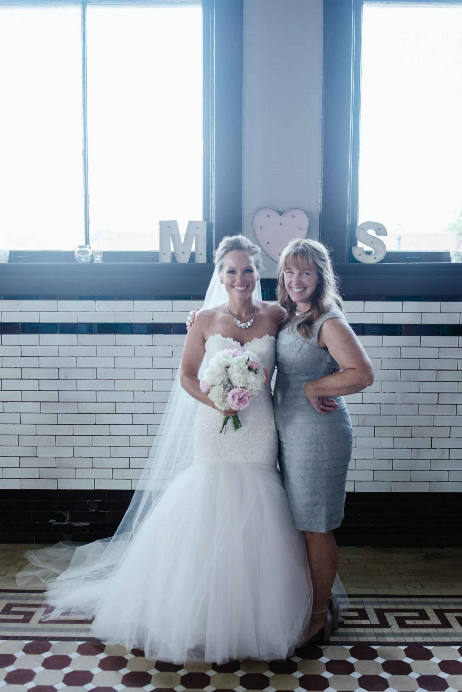 The Good Bones Behind a Great Wedding | WeddingDay Magazine