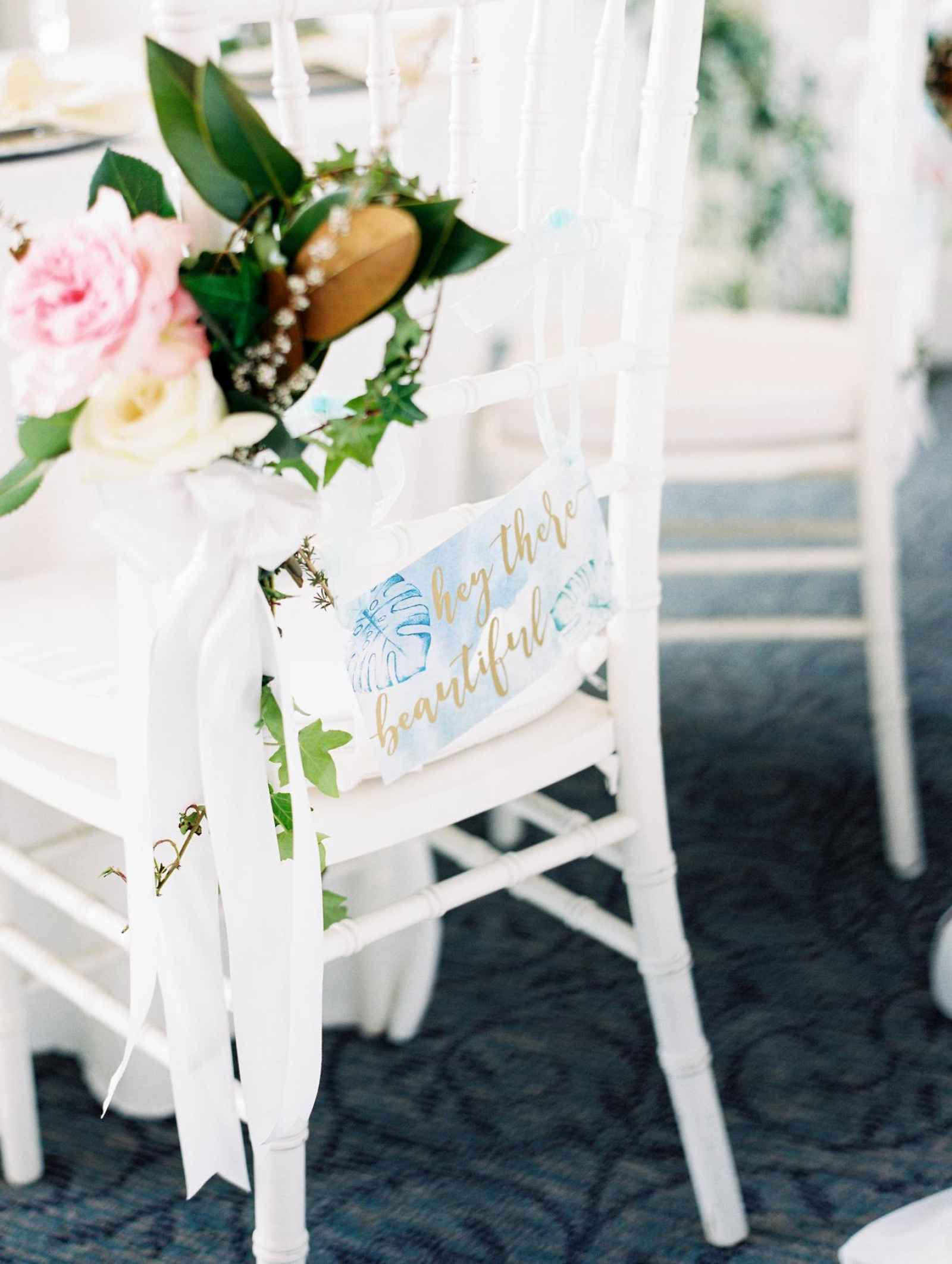 How To Set A Stunning Table With The Rental Company Weddingday