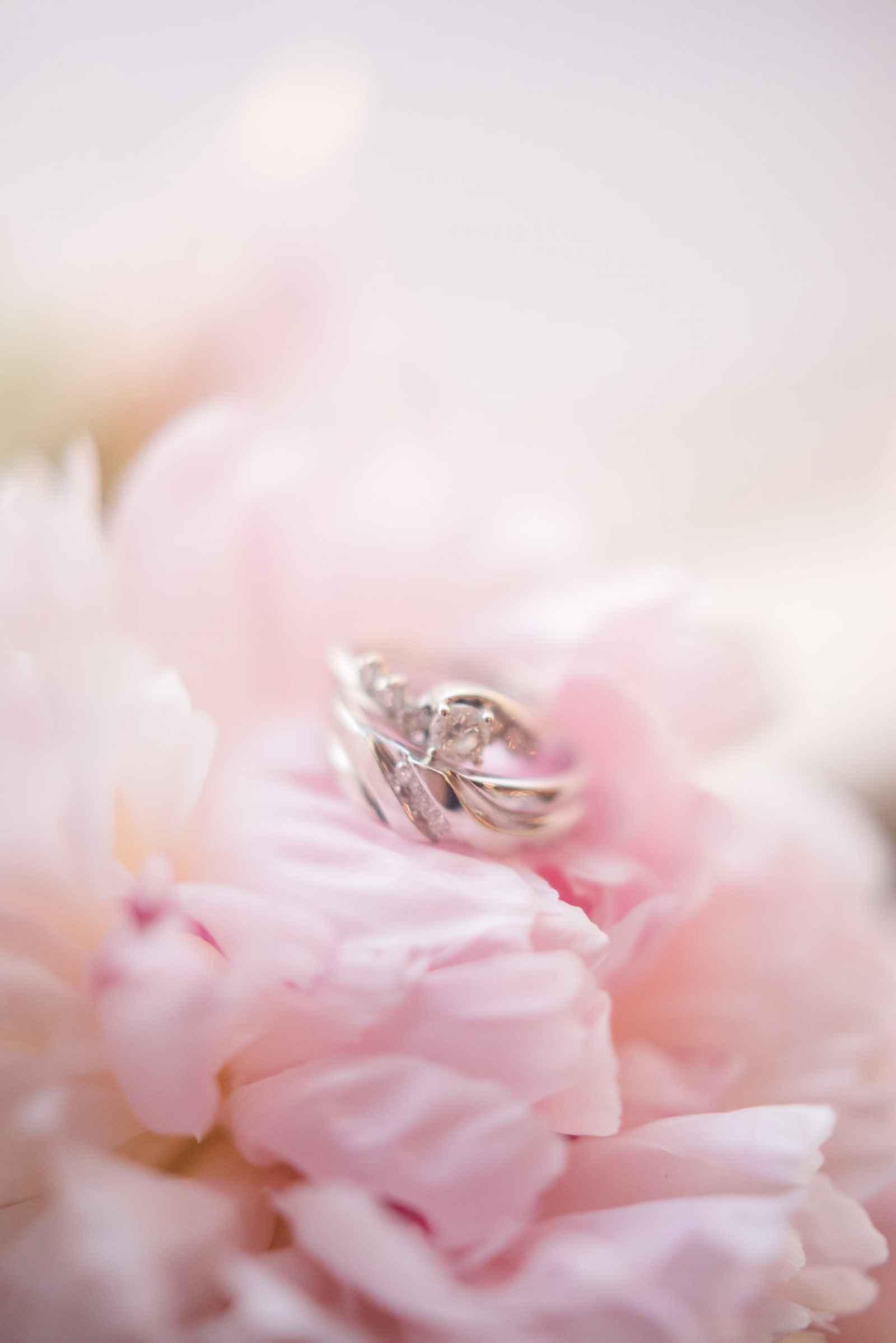 The Wedding Story of Brianna and Ahrin Lemacks | WeddingDay Magazine