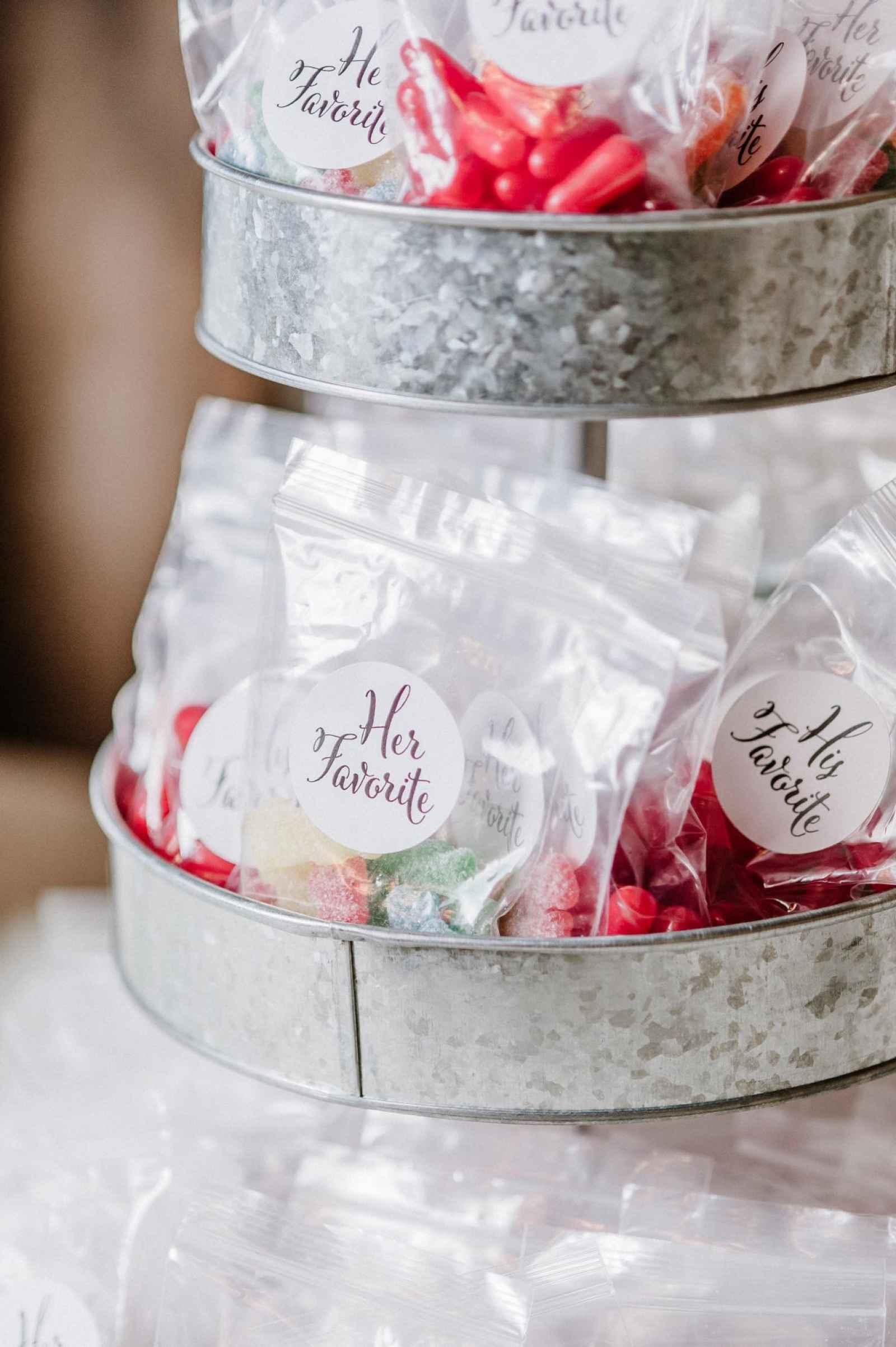 The Wedding Story of Chelsea and Josh Broxson | WeddingDay Magazine
