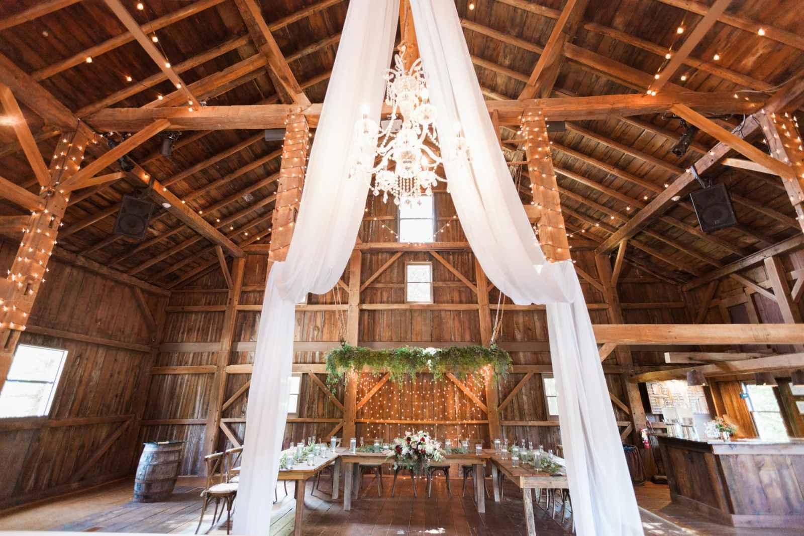 Meet the Venue: Mustard Seed Gardens | WeddingDay Magazine