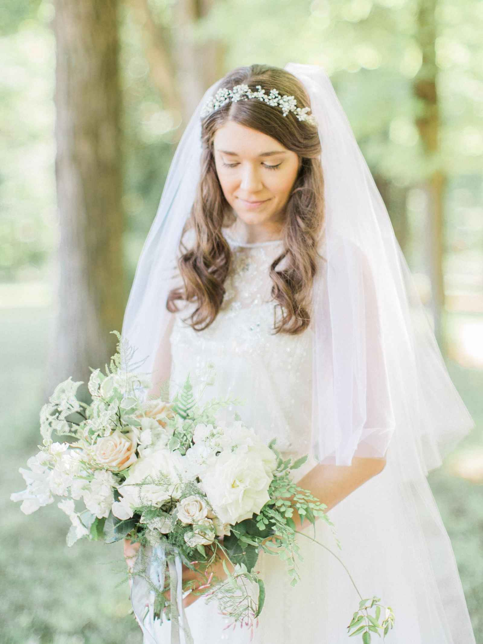 The Wedding Story of Crissie and Mike Vitale | WeddingDay Magazine