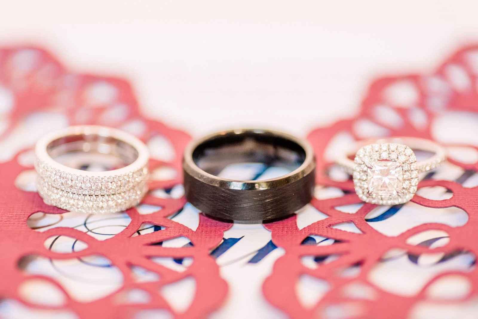 The Wedding Story of Kate and Sam McGowan   WeddingDay Magazine