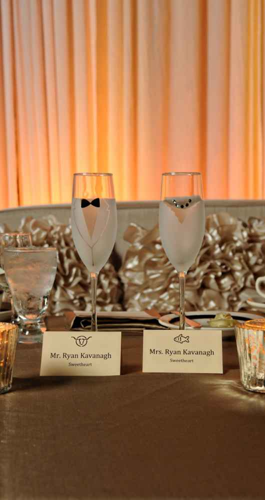 Katharine and Ryan Kavanagh