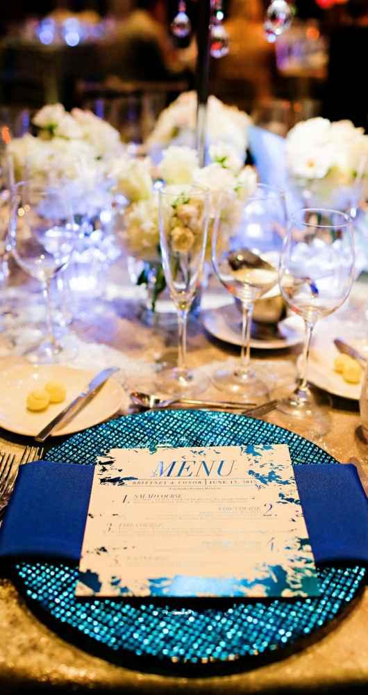 The Wedding Story Of Brittney Conor Casey Weddingday Magazine