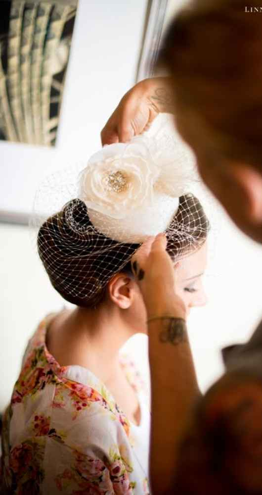 Bridal Shower Hairstyle : Personal bridal assistant: your own secret weapon to looking