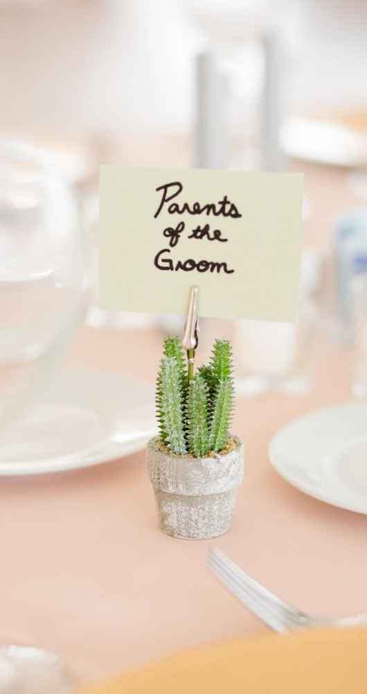 she ultimately decided on a peach and sage green palette desiring a u201cgarden feelu201d the succulents seeded eucalyptus garden roses white waxflower