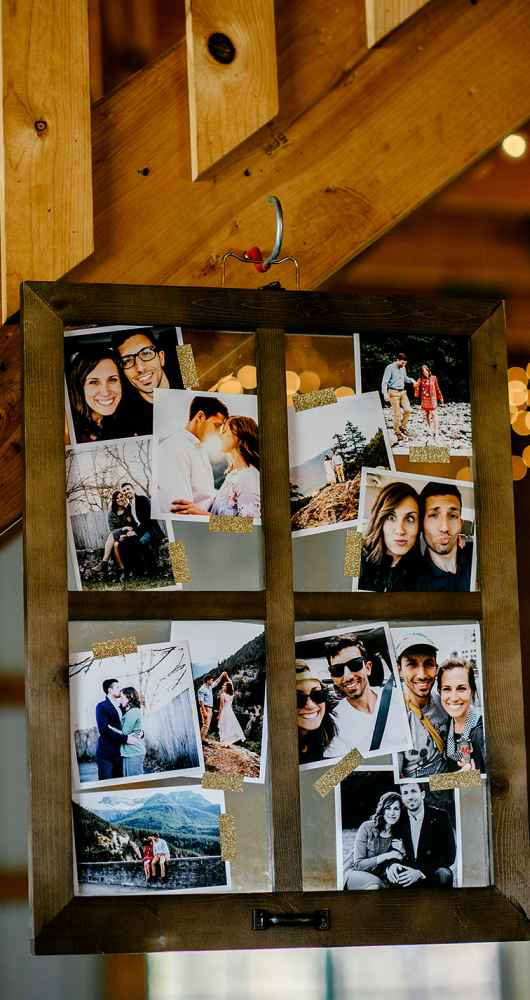 The Wedding Story Of Abigail And Damon Edmons Weddingday
