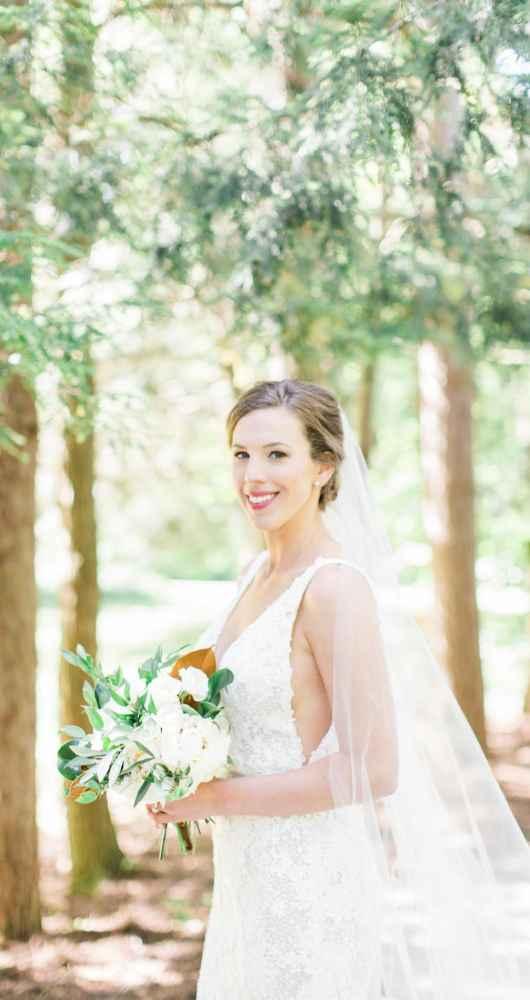 The Wedding Story of Theresa and Mike Arnold   WeddingDay Magazine