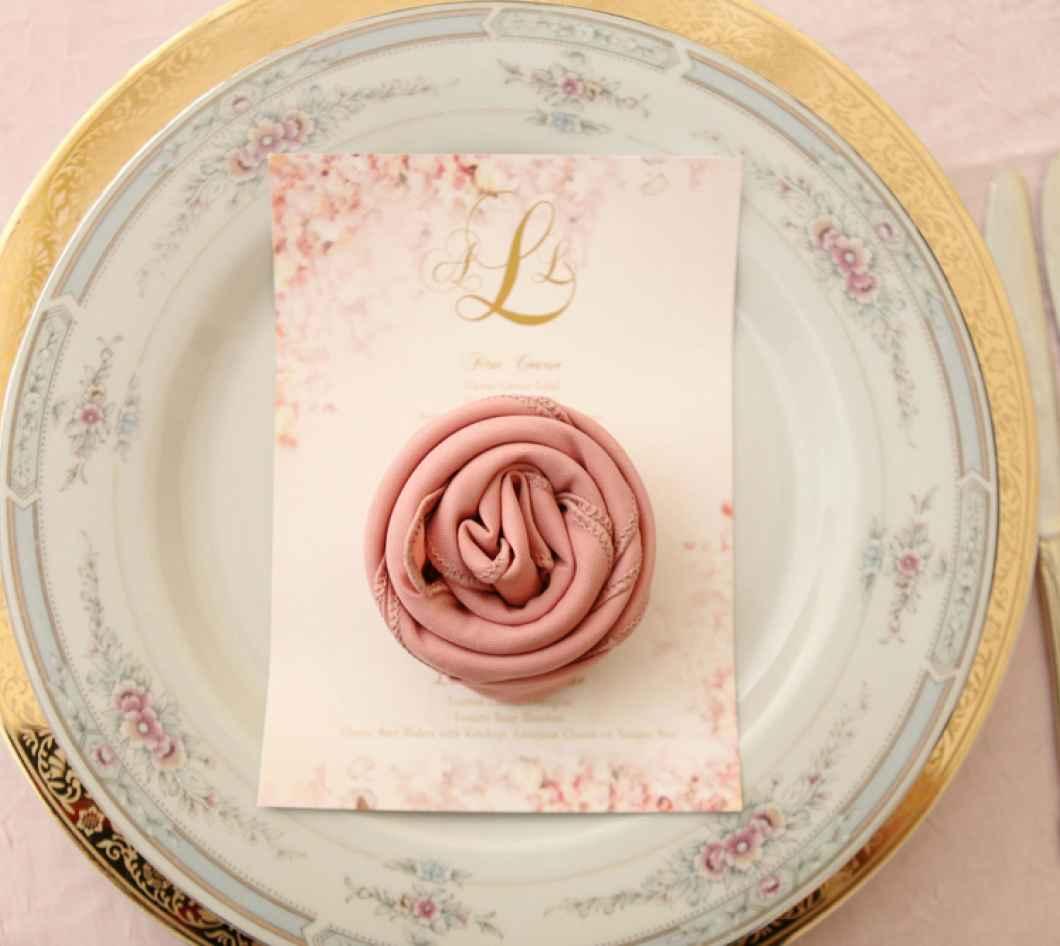 The Wedding Story Of... Amanda & Leslie Leatherman