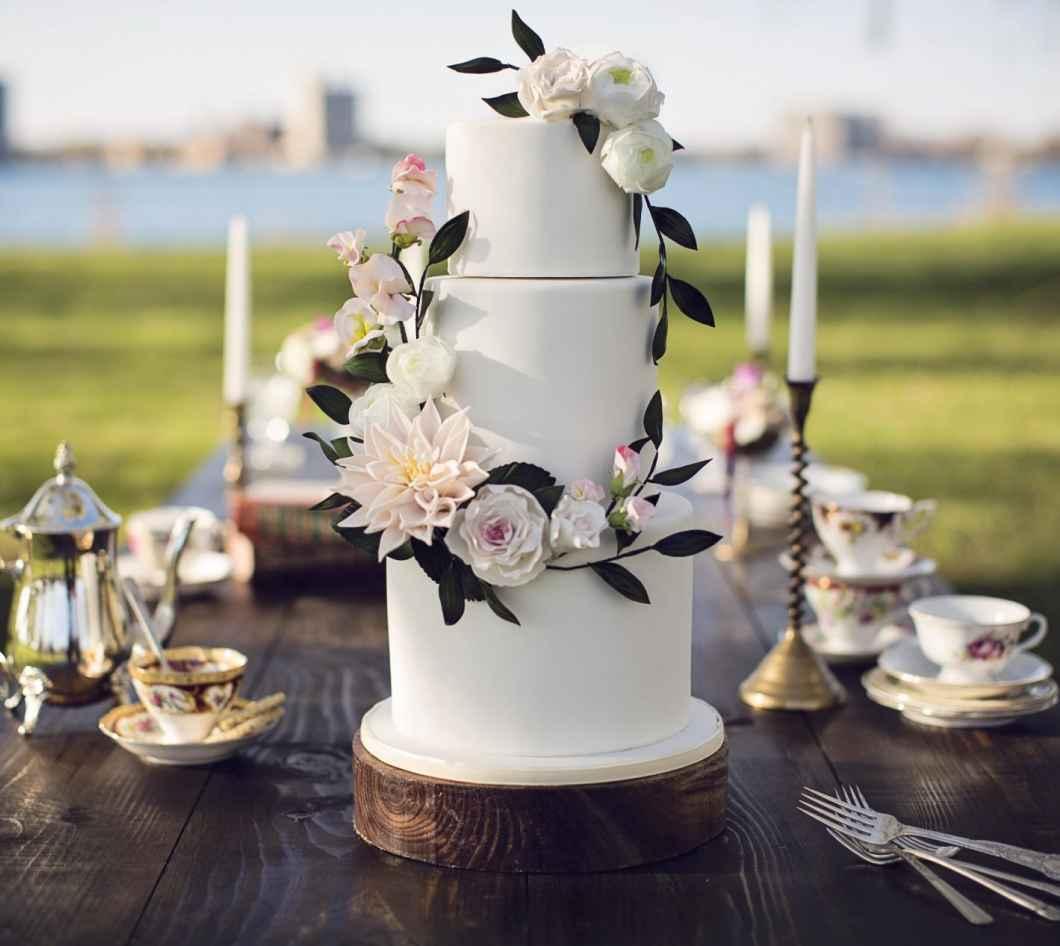 4 Seasons Of Weddings Weddingday Magazine