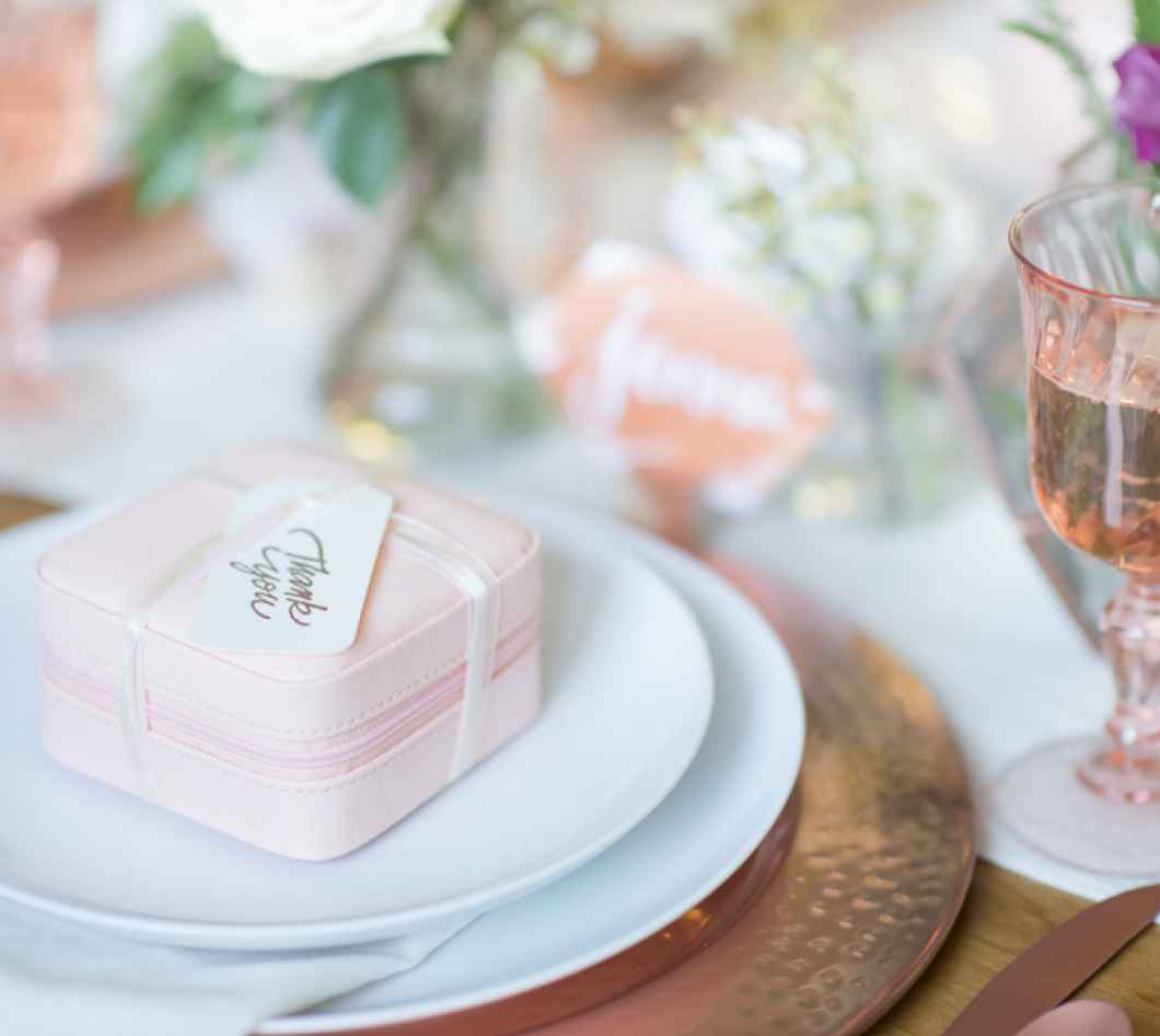 Boho Mid-Mod Styled Bridal Shower | WeddingDay Magazine