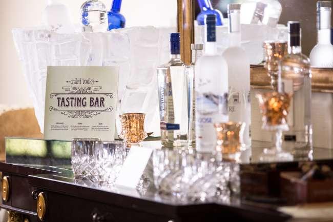 vodka bar