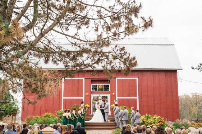 Ceremonies Weddingday Magazine