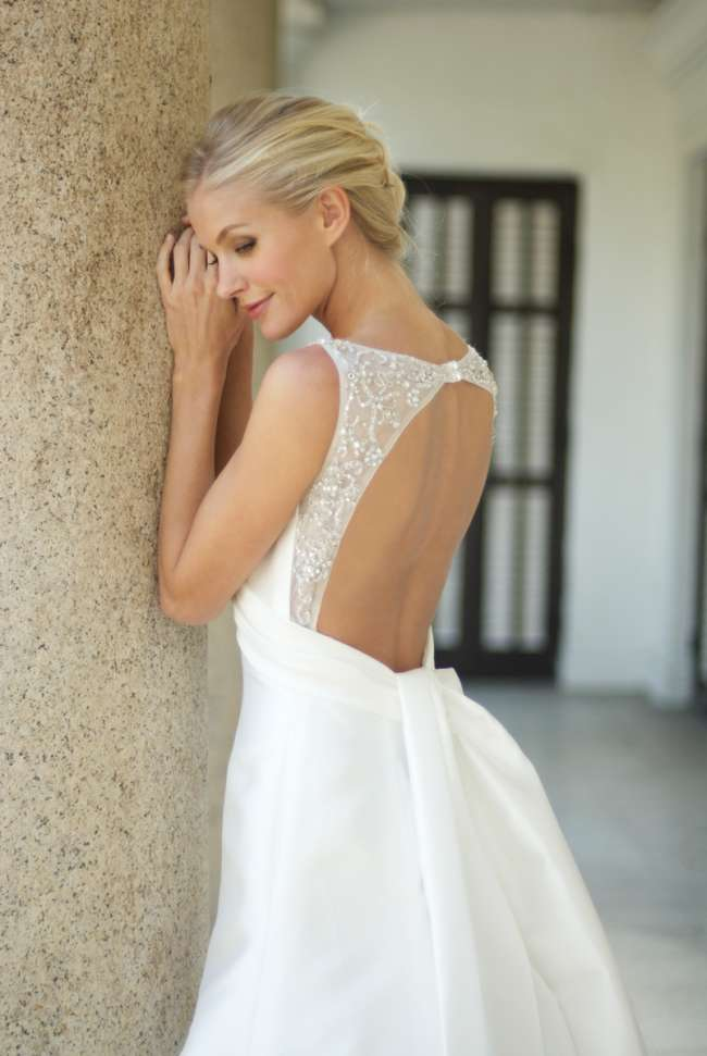 Augusta Jones Bridal Gown