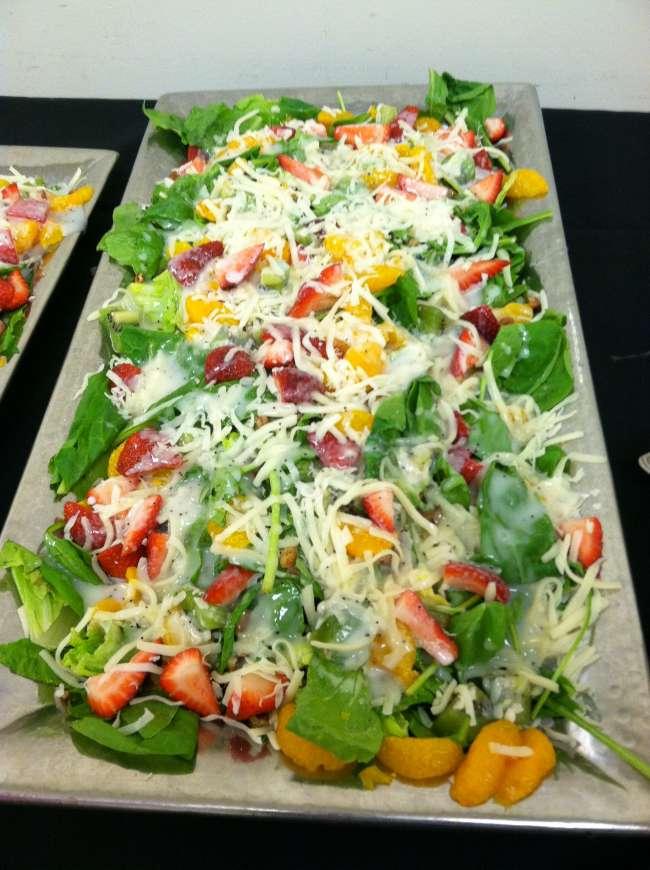 Simic Salad