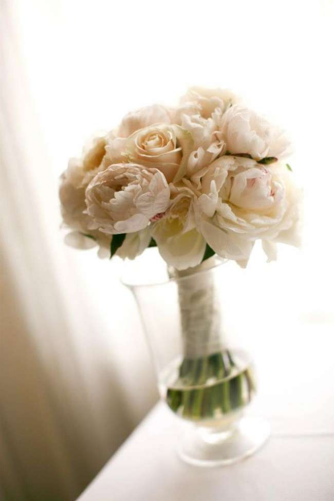 Simple But Elegant Bouquet