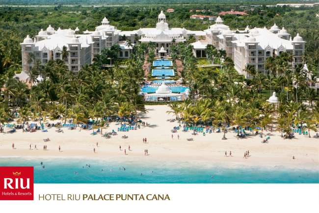 Resort in Punta Cana