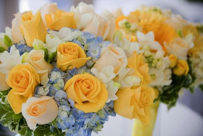 A Spring Bouquet