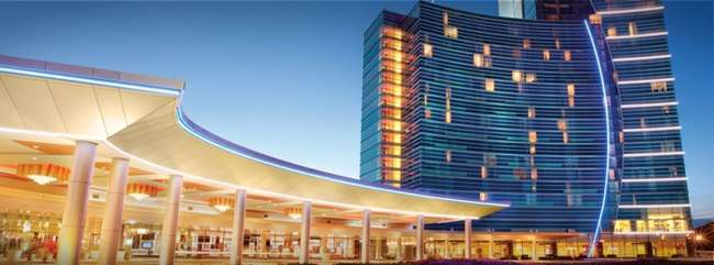 Blue Chip Casino Hotel & Spa