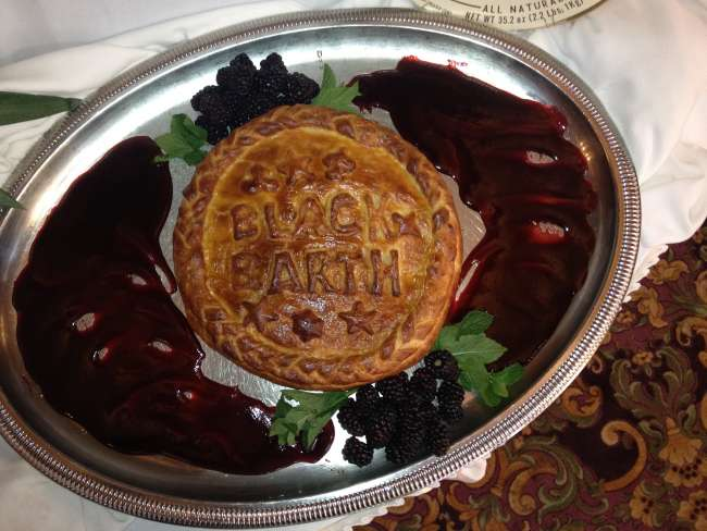 A Personalized Pie
