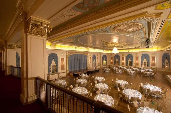 Palais Royale Ballroom
