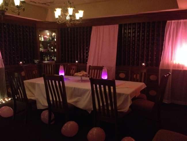 Party in Wine Cellar Set for a Woman Who Beat Breast Cancer