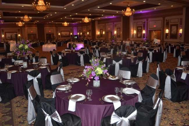 Ballroom Beauty